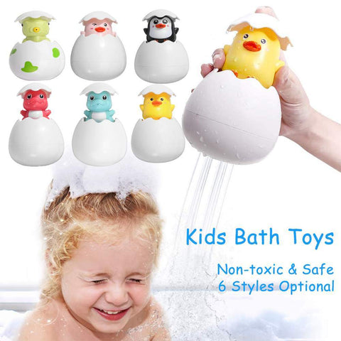 Baby Bath Toys Kids Toys-Kids, Toys & Baby-Weekly Top Deal
