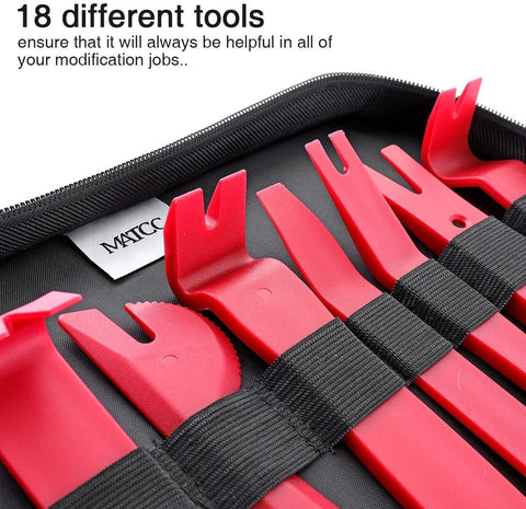 Car Trims Removal Tools-Gift & Accessories-Weekly Top Deal
