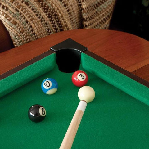 Classic Mini Table Top Billiards-Kids, Toys & Baby-Weekly Top Deal