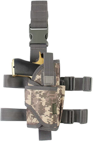CONDOR TACTICAL LEG HOLSTER (Right Handed )-Outdoor Gear-Weekly Top Deal