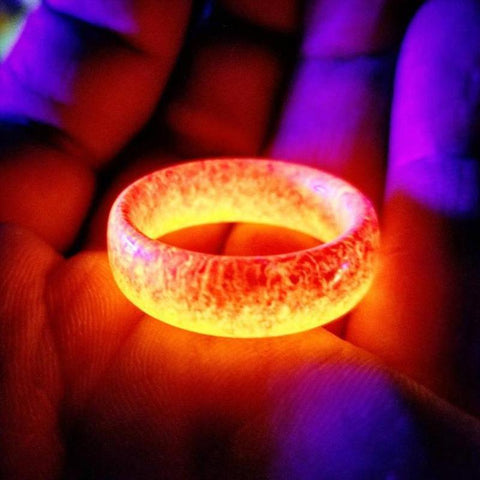 Cool Punk Luminous Color Ring-Kids, Toys & Baby-Weekly Top Deal