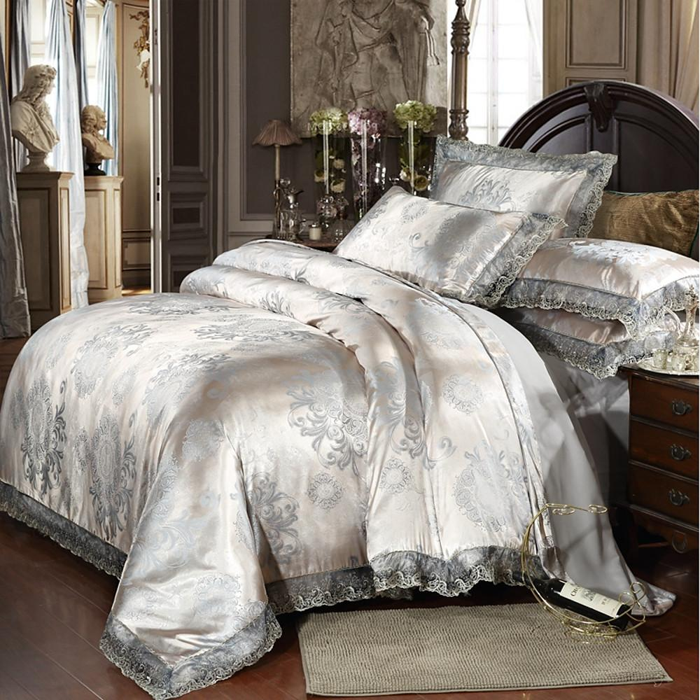 Cover Sets Luxury 4 PieceBedding Sets-Home Collection-Weekly Top Deal