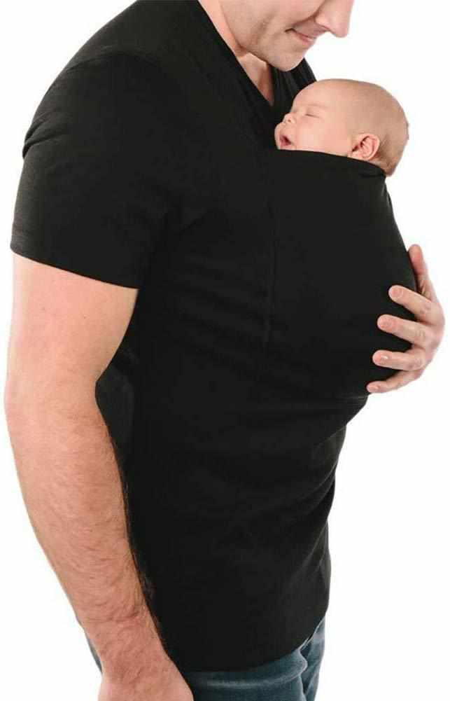 DADDY ROO - KANGAROO POCKET TSHIRT-Kids, Toys & Baby-Weekly Top Deal