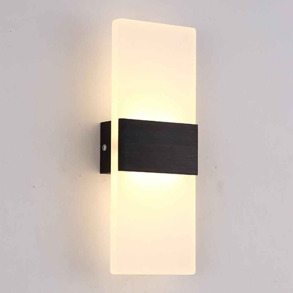 Design Modern Contemporary Wall Lamps & Sconces Bedroom-Home Collection-Weekly Top Deal