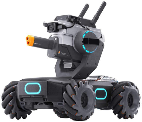 DJI Robomaster S1-Kids, Toys & Baby-Weekly Top Deal