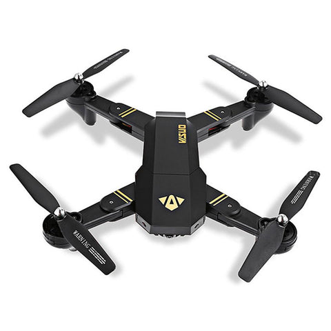 Drone With 2.0MP HD Camera One Key To Auto-Return Headless Mode 360°Rolling Access Real-Kids, Toys & Baby-Weekly Top Deal