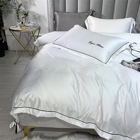 Duvet Cover Sets 4 PieceBedding Sets-Home Collection-Weekly Top Deal