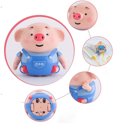 Educational Creative Pen Inductive Toy Pig-Kids, Toys & Baby-Weekly Top Deal