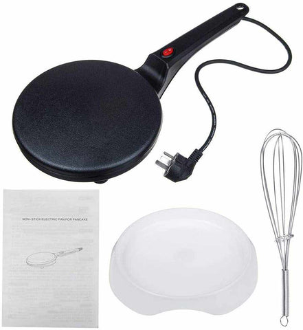 ELECTRIC MULTIFUNCTIONAL CREPE MAKER-Home Collection-Weekly Top Deal