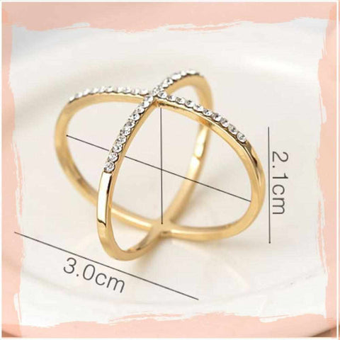 Elegant Multi-functional Scarf Buckle Ring-Gift & Accessories-Weekly Top Deal