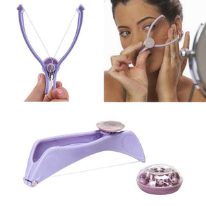 Facial Hair Threading Epilator-Beauty & Health-Weekly Top Deal