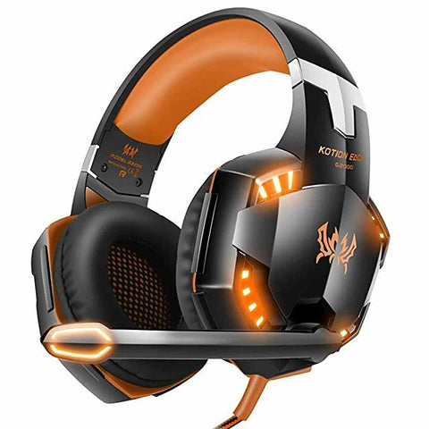 Factory OEM Gaming Headset Bluetooth 4.2 Gaming Bluetooth 4.2 Stereo-Electronic-Weekly Top Deal