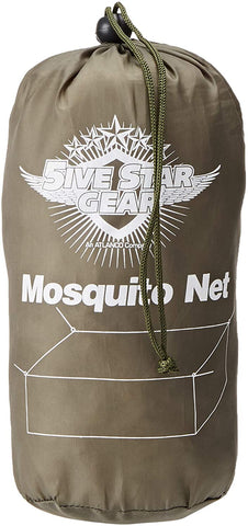 GEAR GI SPEC MOSQUITO BAR-Outdoor Gear-Weekly Top Deal