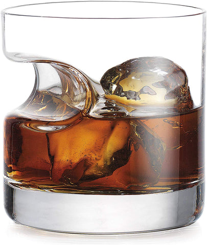 Godinger Cigar Whiskey Glass-Gift & Accessories-Weekly Top Deal