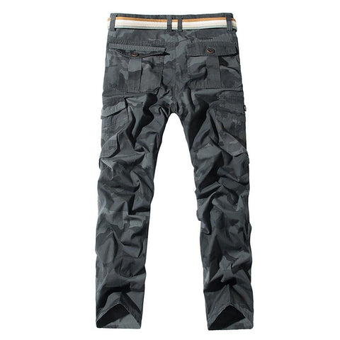 Guide Gear Men's Outdoor Cargo Pants-Outdoor Gear-Weekly Top Deal