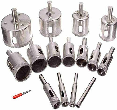 Heavy Duty Hole Saw Drill Bits Set-Gift & Accessories-Weekly Top Deal