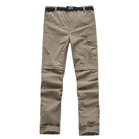 Hiking Convertible Pants-Outdoor Gear-Weekly Top Deal
