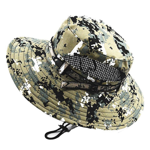 Hiking Hat Boonie Hat (Unisex)-Outdoor Gear-Weekly Top Deal