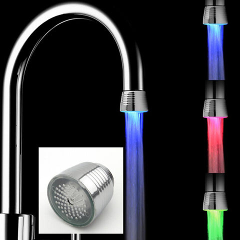 Kitchen faucet Brushed Deck Mounted Contemporary Kitchen Taps / A Grade ABS Plastic-Home Collection-Weekly Top Deal
