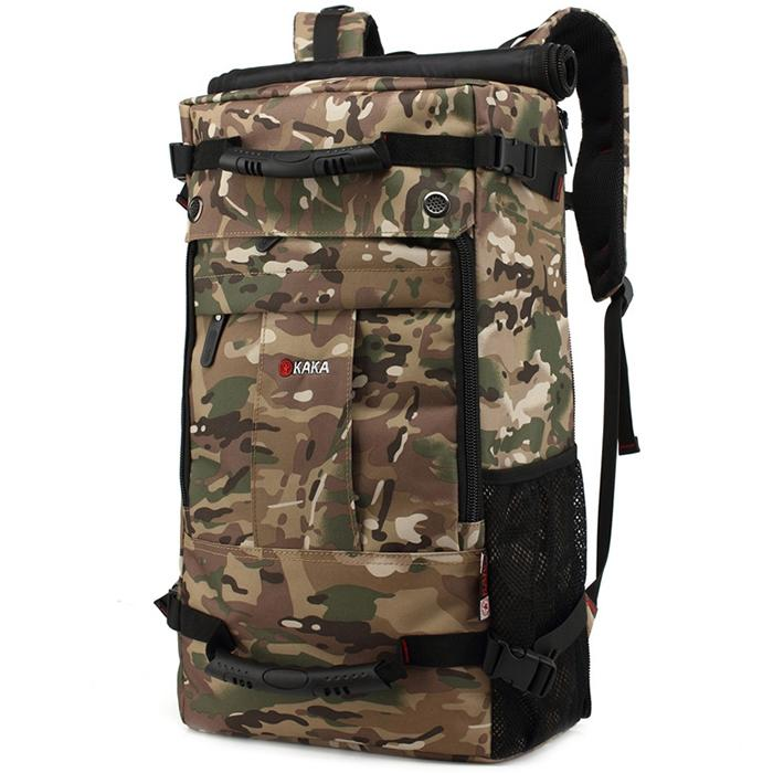 Large Capacity Wear-resistant Durable Backpack-Outdoor Gear-Weekly Top Deal