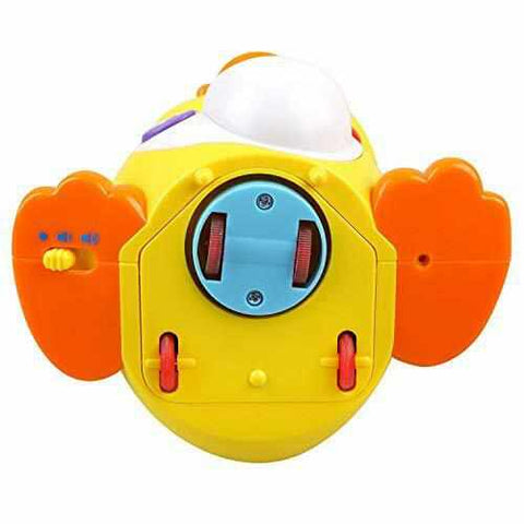 LATEST EDUCATIONAL MUSICAL DUCK TOY-Kids, Toys & Baby-Weekly Top Deal