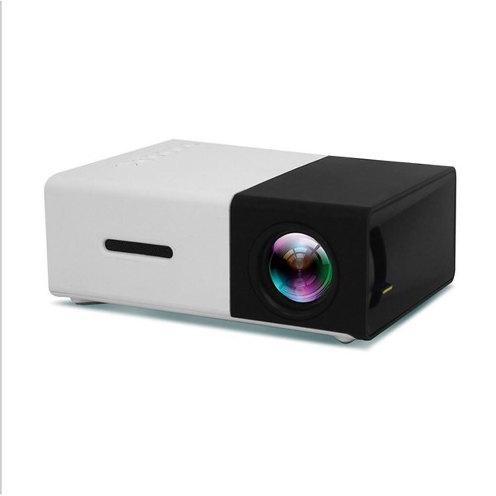 LCD Projector 400 lm Other Support / 1080P-Electronic-Weekly Top Deal