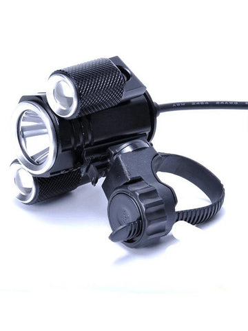 LED Front Bike Light-Outdoor Gear-Weekly Top Deal