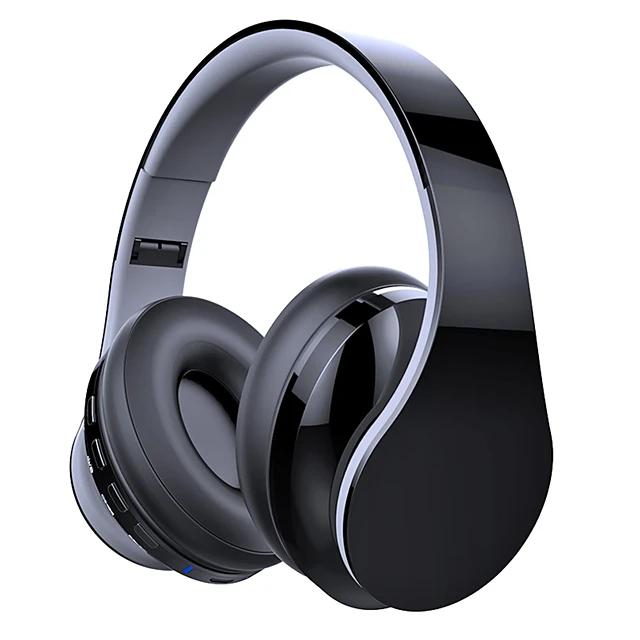 LITBest Over-ear Headphone Bluetooth 4.2 Travel & Entertainment Bluetooth 4.2 Cool-Electronic-Weekly Top Deal