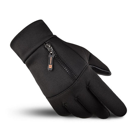 Men's Basic Fingertips Gloves-Men-Weekly Top Deal