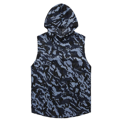 Men's Casual Leisure Sports Basic Cotton Tank Top-Weekly Top Deal