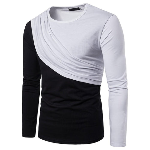 Men's Daily Weekend Basic T-shirt-Men-Weekly Top Deal