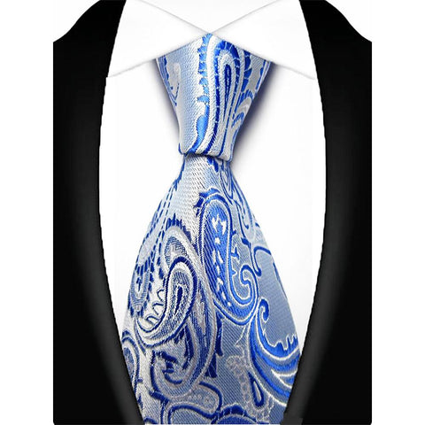 Men's Party / Work / Basic Necktie - Striped-Men-Weekly Top Deal