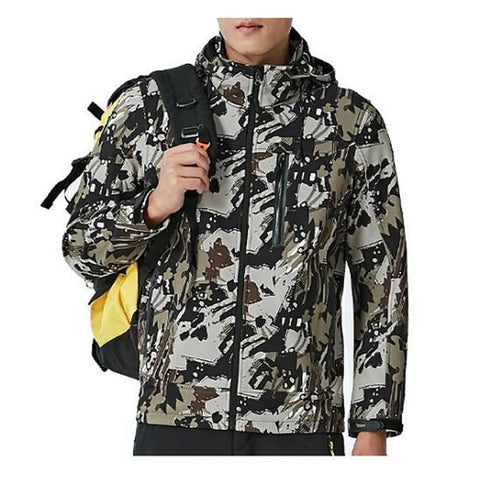 Men's Tactical Outdoor Jacket-Outdoor Gear-Weekly Top Deal