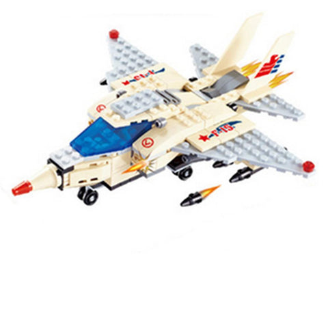 Military Blocks Construction Set Toys Educational Toy-Kids, Toys & Baby-Weekly Top Deal