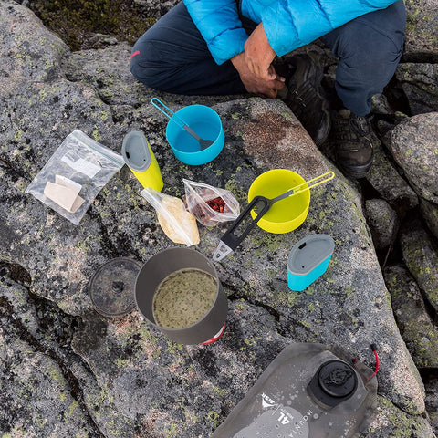 MSR Pocket Rocket 2 Person Stove Kit-Outdoor Gear-Weekly Top Deal