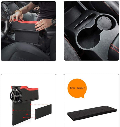 Multifunctional Car Seat Organizer-Gift & Accessories-Weekly Top Deal