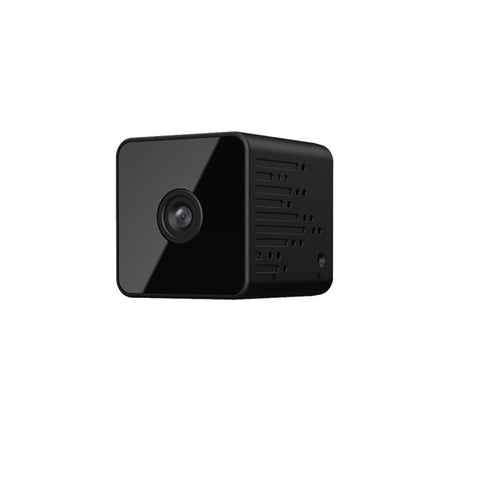 NWR-H09 two-way voice alarm mini WIFI panoramic camera 960P-Electronic-Weekly Top Deal