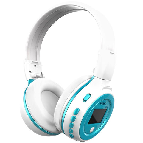 Over-ear Headphone Wired Travel & Entertainment 4.0 with Volume Control-Electronic-Weekly Top Deal