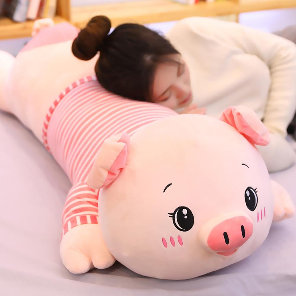 Pig Stuffed Animal Plush Toy Animals-Kids, Toys & Baby-Weekly Top Deal