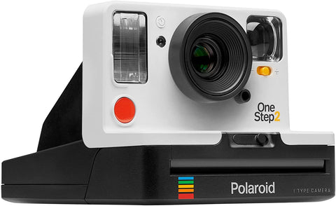 Polaroid OneStep 2 i-Type Instant Film Camera-Electronic-Weekly Top Deal
