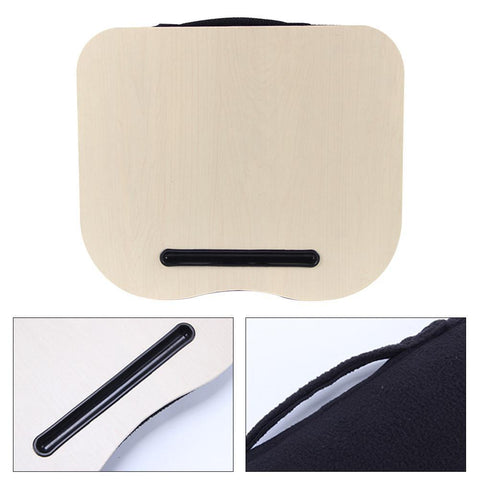 PORTABLE LAPTOP DESK CUSHION-Gift & Accessories-Weekly Top Deal