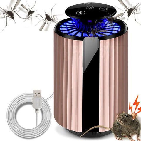 Portable Mosquito Killer Lamps-Outdoor Gear-Weekly Top Deal
