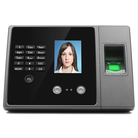 Professional biometric face recognition attendance machine-Electronic-Weekly Top Deal