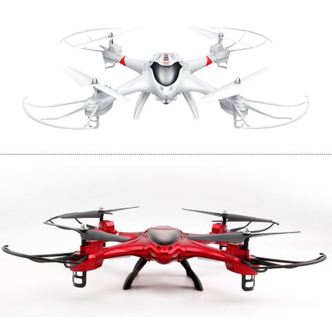 RC Drone SJ R / C X300-2 4CH 6 Axis 2.4G RC Quadcopter One Key To Auto-Return-Electronic-Weekly Top Deal