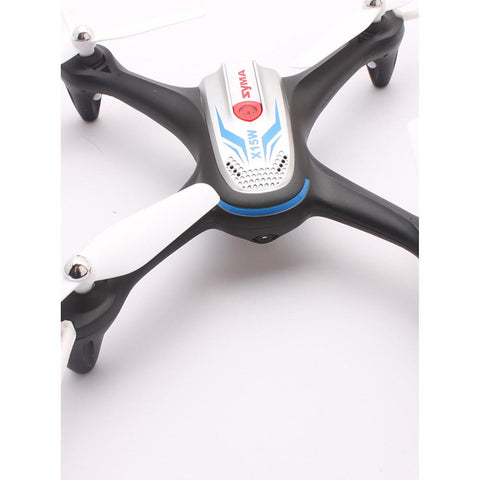 RC Drone SYMA X15 4 Channel 6 Axis 2.4G RC Quadcopter One Key To Auto-Return-Electronic-Weekly Top Deal