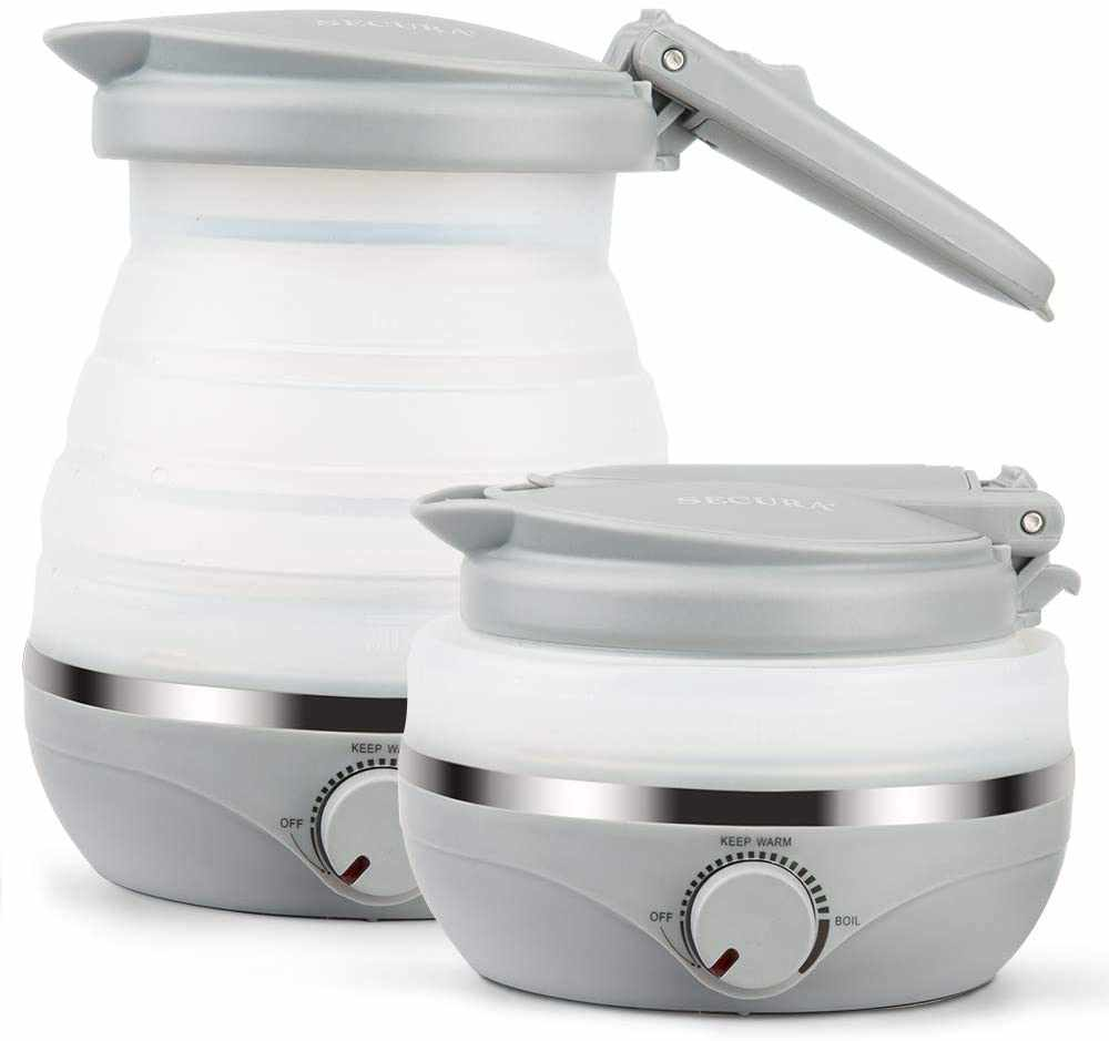 Rivera Collapsible Water Kettle-Gift & Accessories-Weekly Top Deal