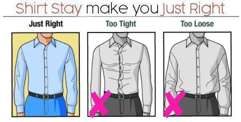Shirt Stay-Beauty & Health-Weekly Top Deal