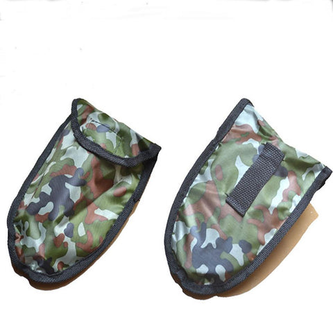 Shovels Military Portable Foldable Emergency-Outdoor Gear-Weekly Top Deal