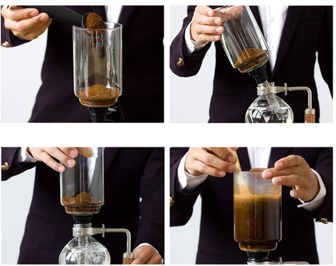 Siphon Coffee Maker-Gift & Accessories-Weekly Top Deal