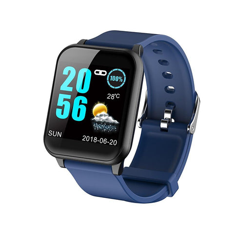 Smart Bracelet Smartwatch Android iOS Bluetooth Sports-Electronic-Weekly Top Deal
